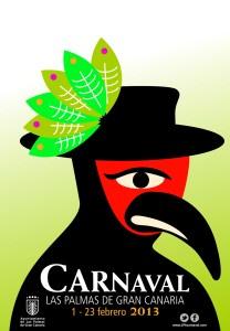 Cartel Carnaval 2013