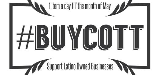 Buycott Support Latino Businesses