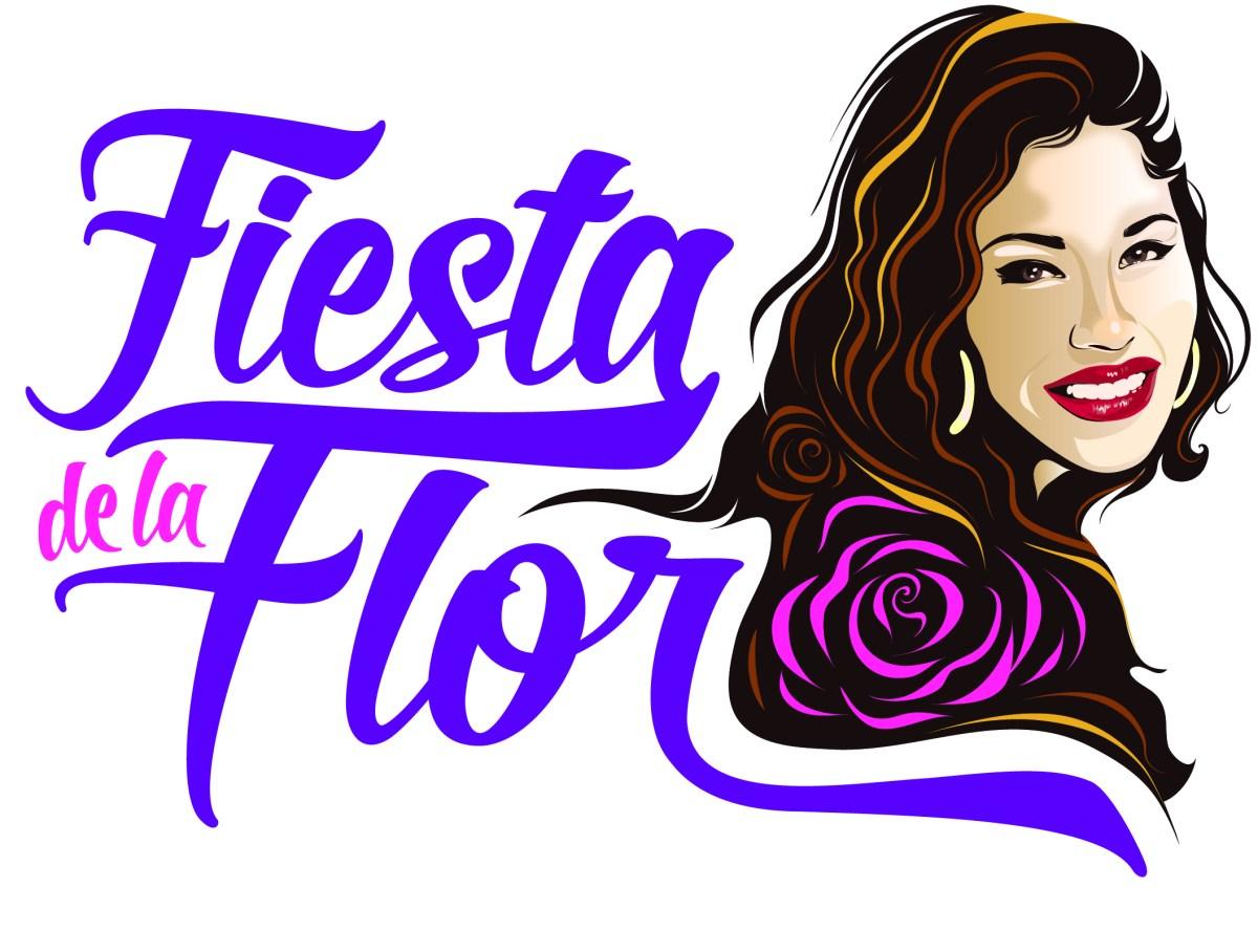 It's True. A Selena Festival is Finally Here. Fiesta de la Flor 2015 in Corpus Christi #FiestadelaFlorCC