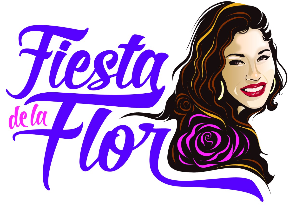 [UPDATED 2016] It's True. A Selena Festival is Finally Here. Fiesta de la Flor in Corpus Christi #FiestadelaFlorCC
