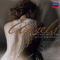 天使たち Angels – Christmas with the Great Sopranos