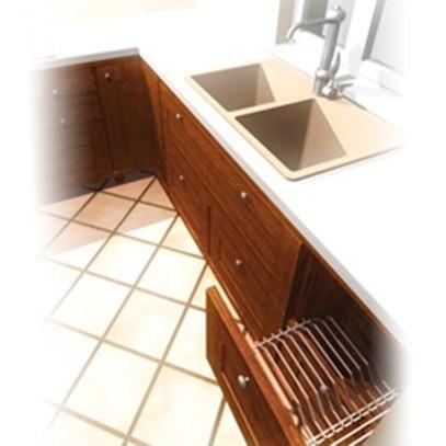 Progettare la cucina lavello sotto finestra questioni di - Progettare la cucina ...
