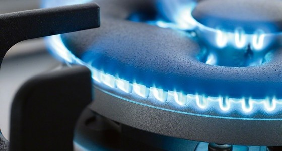 Manutenzione dei piani cottura a gas.