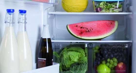 Pulizia e manutenzione del frigorifero