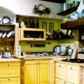 Composizione cucina ideale questioni di arredamento - Tipologie di cucine ...