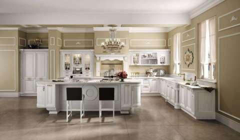 Arredare la cucina guida completa questioni di for Programmi di arredamento