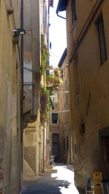 Viajar a Lucca