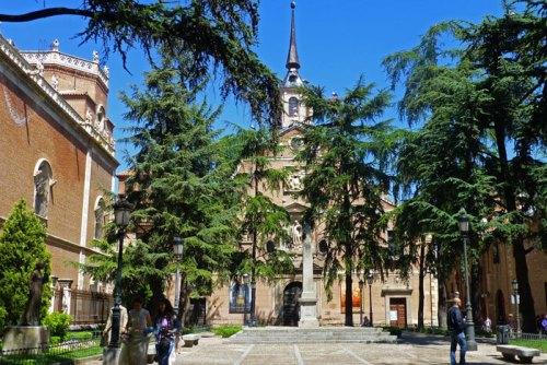 Museo Cisterciense en el Convento Cisterciense de San Bernardo