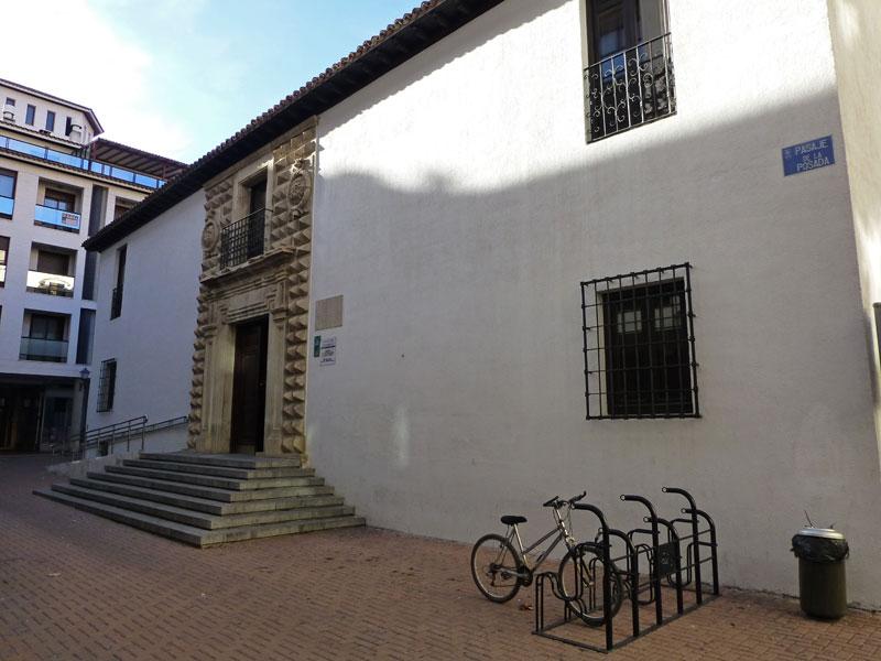 Casas nobles de albacete queverenelmundo for Oficina de turismo albacete