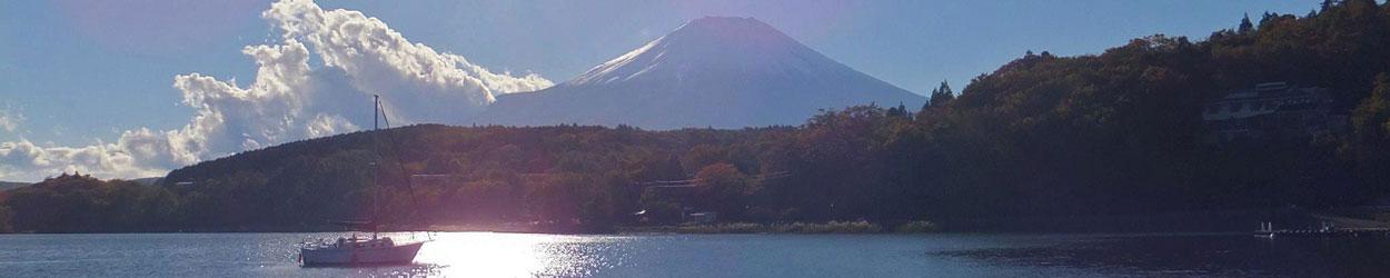 Guía con todo lo que hay que ver y hacer en el Monte Fuji, el pico más alto de Japón