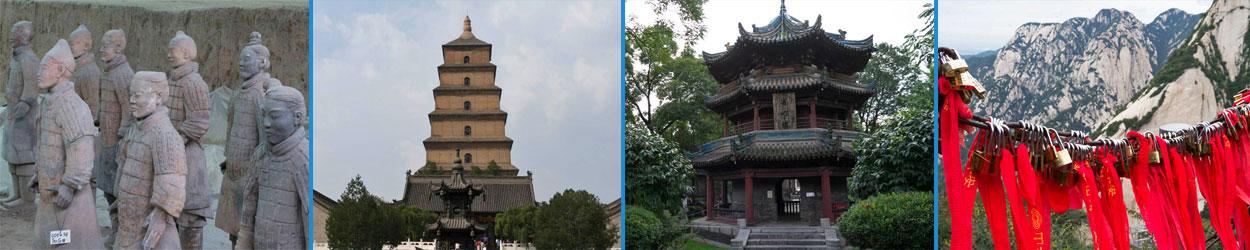 Qué ver en Xian, guía turística para que planifiques tu viaje