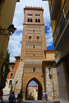 Torre de la Iglesia de San Martín