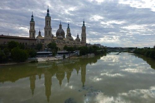 Guía turística de Zaragoza, toda la información para visitar la capital de Aragón