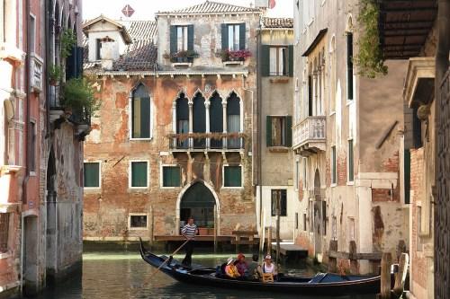 Guía turística de Venecia