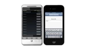 quicklink talkback app for android