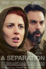 9- A Separation (Asghar Farhadi)