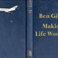 Ben Giles: Making Life Work(s).
