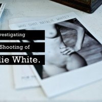 Investigating the Shooting of Natalie White.