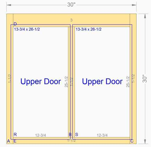 Medium Of Standard Picture Frame Sizes