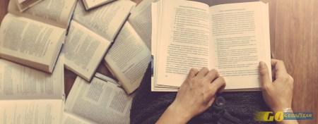 Rota de livros
