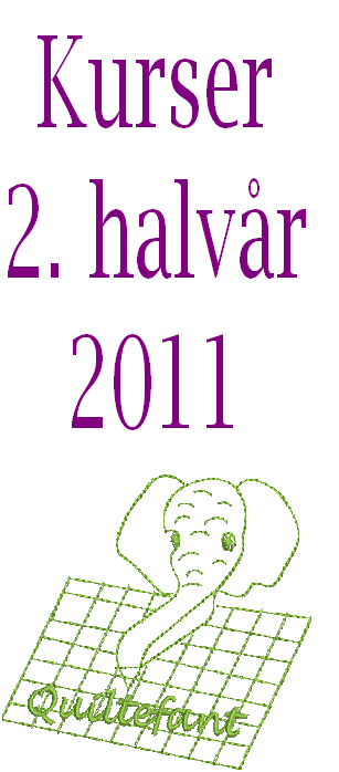 2011-2kurser