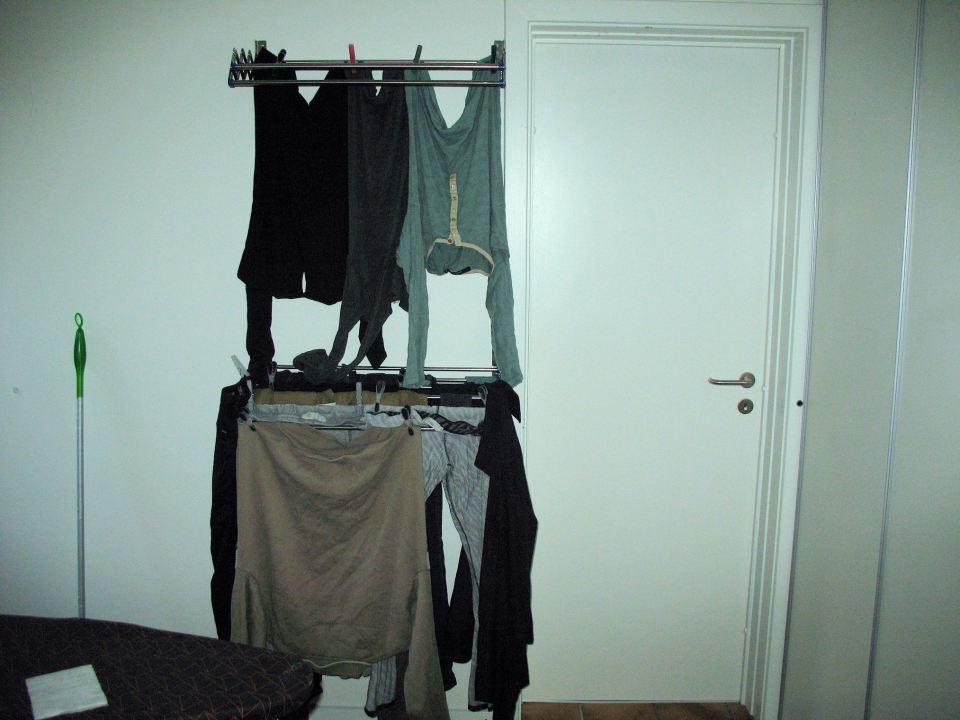 Ganske almindeligt vasketøj!!