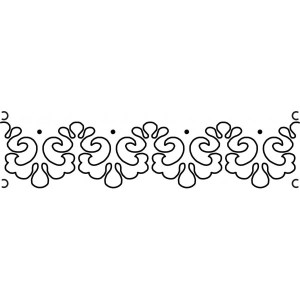 6-anne-bright-lace quilting template
