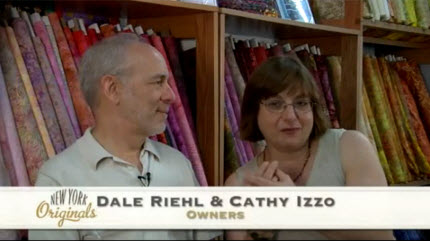 owners City Quilter