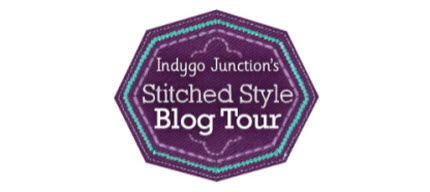 Blog Tour Stitched Style