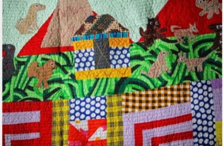 Caohagan quilt