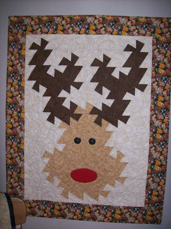 Sweet P Quilting And Creations | Rachael Edwards