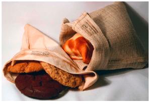 napkin pouch