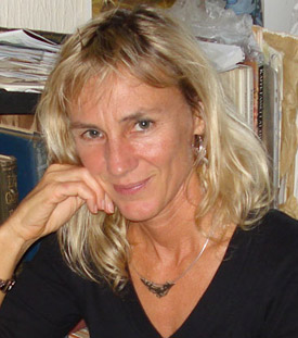 Anne Maundrell