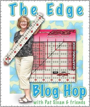the edge bloghop