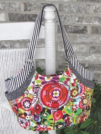 Quattro purse
