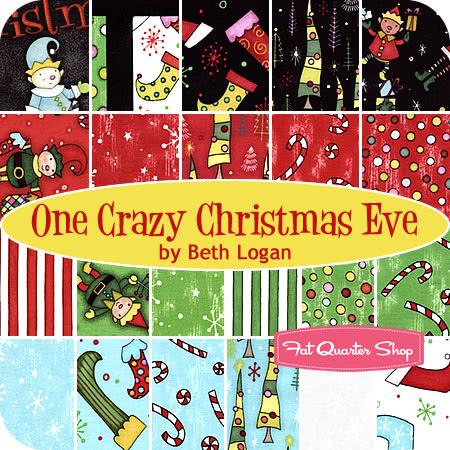 One Crazy Christmas Eve
