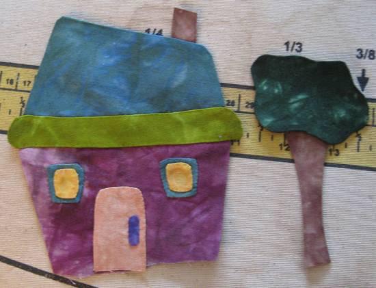 house-tree