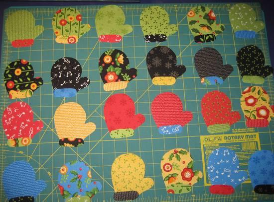 mitten-pieces