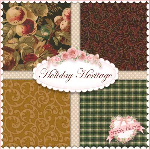 Holiday Heritage