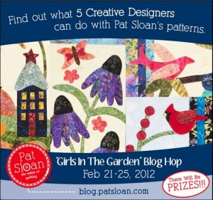 girls in the garden blog tour