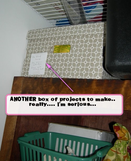 Pat Sloan my projects
