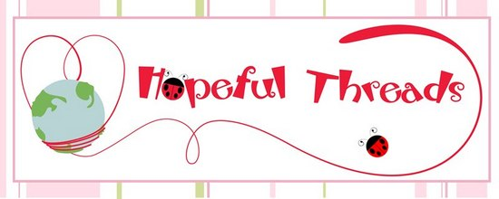 Hopeful Threads Logo