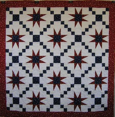 QOV quilt