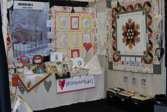 Wenche northern quilts