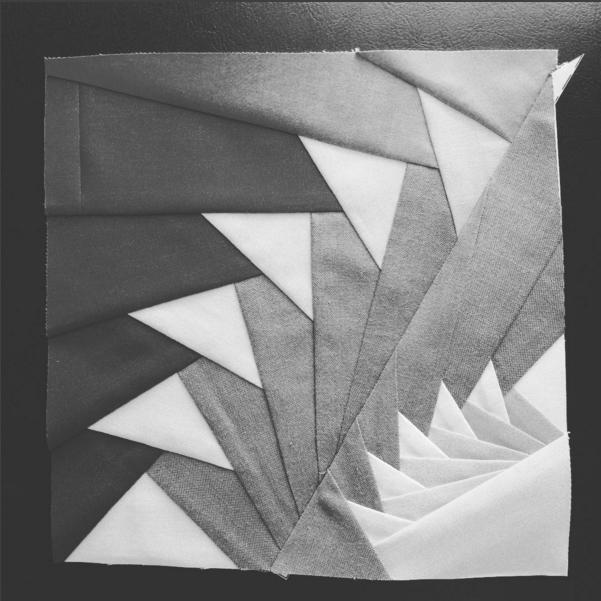 Paper Piecing Tools