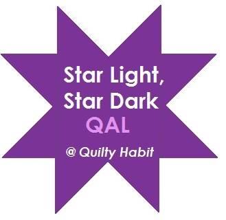 Start Light Star Dark QAL