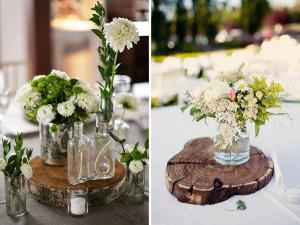 10 Popular Rustic Wedding Decor Ideas