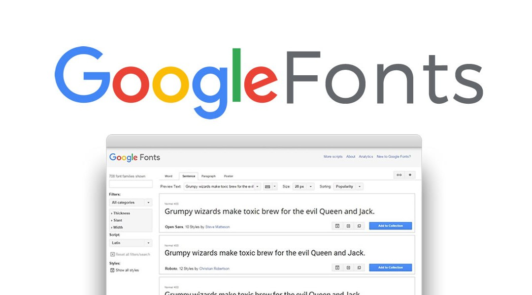 Adding New Google Fonts To Your Divi Website