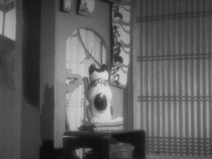 Poster do filme Tange Sazen yowa: Hyakuman ry? no Tsubo