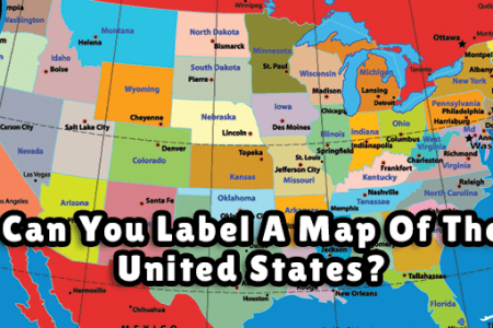 Map game of the united states label a map of the united states gumiabroncs Images